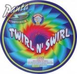 TWIRL N` SWIRL